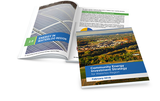 Community Energy Investment Strategy